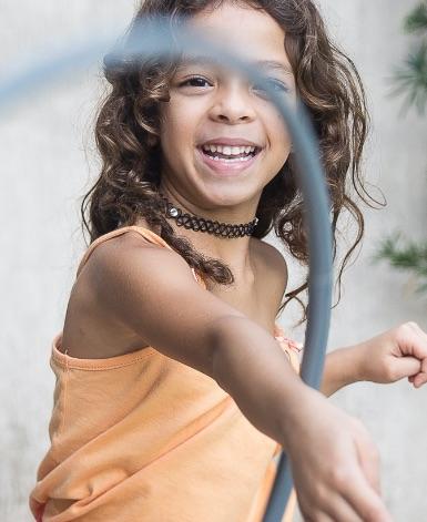 Create your childrenswear line